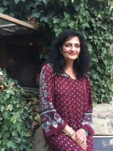 Melinda Prakash Kaur, RMT