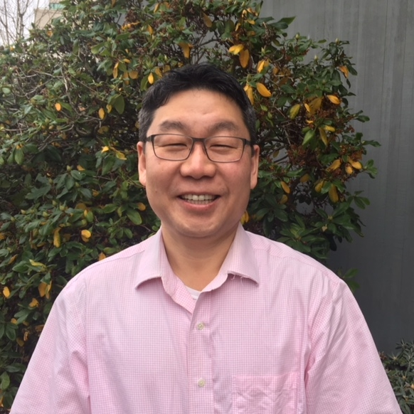 Brian Kwon, MS, L.Ac, EAMP