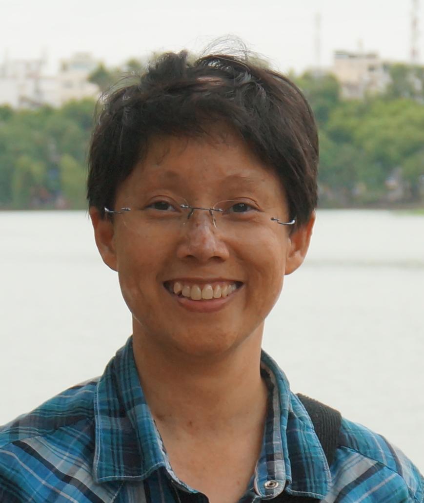 Thi Nguyen-Phuoc, L.Ac